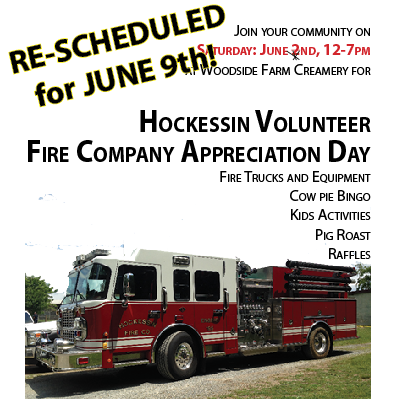 Fire Co Day 2018